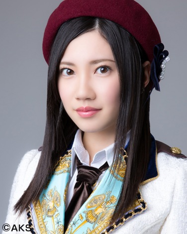 SKE48の22ndシングル(タイトル未定)選抜メンバー・北川綾巴