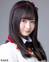 SKE48の22ndシングル(タイトル未定)選抜メンバー・江籠裕奈