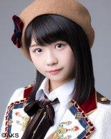 SKE48の22ndシングル(タイトル未定)選抜メンバー・小畑優奈