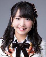 SKE48の22ndシングル(タイトル未定)選抜メンバー・惣田紗莉渚