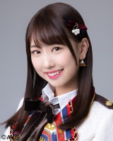 SKE48の22ndシングル(タイトル未定)選抜メンバー・熊崎晴香