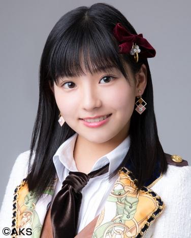 SKE48の22ndシングル(タイトル未定)選抜メンバー・後藤楽々
