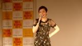 大竹しのぶニューアルバム「ち・ち・ち」発売記念 ミニライブ&握手会より