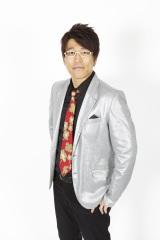 28日に放送される日本テレビ系音楽特番『ベストアーティスト2017』(後7:00)ウェブ配信企画に参加する古坂大魔王