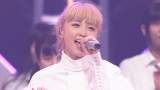 11月26日深夜、NHK近畿ブロックで放送『ヤングナフェス@OSAKA』Dream Amiが出演(C)NHK