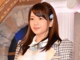 12月20日デビューの7人組グループ「ラストアイドル」暫定メンバーに復帰した長月翠 (C)ORICON NewS inc.