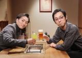 宮藤官九郎(右)×中村七之助(C)東海テレビ