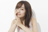 『Popteen』を卒業する前田希美