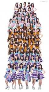 『NHK WORLD presents SONGS OF TOKYO』AKB48世界選抜出演決定(写真はJKT48)