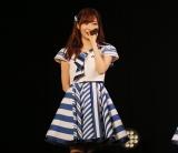 STU48脱退を発表した指原莉乃(C)STU