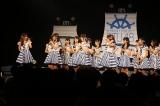 『STU48 瀬戸内7県ツアー〜はじめまして、STU48です。〜』千秋楽の広島公演より(C)STU