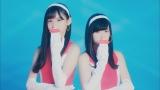 fairy w!nk デビューシングル「天使はどこにいる?」ミュージックビデオ (C)AKS/キングレコード