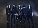 『NHK WORLD presents SONGS OF TOKYO』の公開収録に出演したX JAPAN