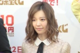 """""""女優業充実""""の1年を振り返った島崎遥香(C)ORICON NewS inc."""
