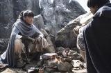 大河ファンタジー『精霊の守り人〜最終章〜』第1回より。主人公バルサを演じる綾瀬はるか(C)NHK