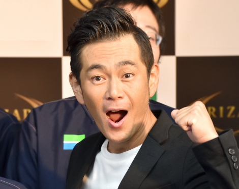 ココリコ遠藤章造、妻が第2子妊娠 誕生は来年1月を予定「精進していき ...