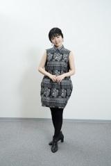 2018年1月13日放送、第15作『新・ミナミの帝王〜ニンベンの女〜』に出演する小芝風花(C)カンテレ