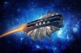 『ヴァレリアン 千の惑星の救世主』に登場するイントルーダー(C)2017 VALERIAN S.A.S. - TF1 FILMS PRODUCTION