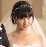 映画『8年越しの花嫁 奇跡の実話』の公開直前イベントに出席した土屋太鳳 (C)ORICON NewS inc.