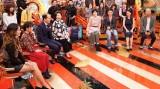 12月1日放送フジテレビ系バラエティー番組『梅沢富美男のズバッと聞きます!2』(後7:57)(C)フジテレビ