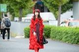 又吉直樹脚本のドラマ『許さないという暴力について考えろ』(12月26日放送)森川葵の出演シーン(C)NHK