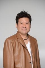 読売テレビ・日本テレビ系連続ドラマ『ブラックリベンジ』をクランクアップした佐藤二朗 (C)読売テレビ