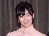スマホカメラRPG『パシャ★モン』のPR大使に就任した前島亜美 (C)ORICON NewS inc.