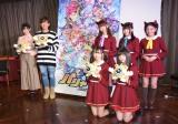 スマホカメラRPG『パシャ★モン』PR大使お披露目会の模様 (C)ORICON NewS inc.