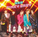 XOXの5thシングル「PINKY BABY」初回限定盤B
