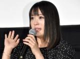 時代劇に初挑戦した北乃きい(C)ORICON NewS inc.