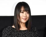 時代劇専門チャンネル ドラマ『小ぬか雨』試写会に出席した北乃きい(C)ORICON NewS inc.
