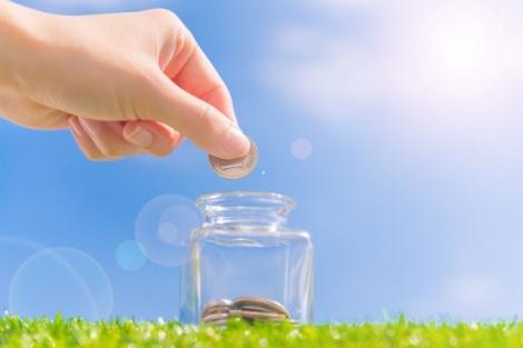貯蓄好きな傾向にある日本人と、それに対する政府の取り組みを解説(写真はイメージ)