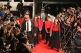 六本木ヒルズアリーナでアルバム『THE GUERRiLLA BiSH』発売記念ライブを開催したBiSH