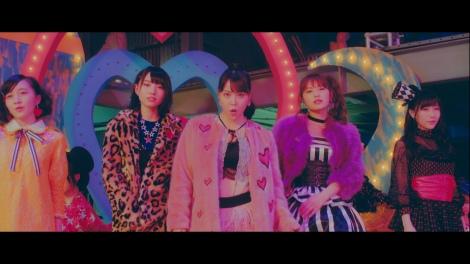 NMB48が新曲「ワロタピーポー」MV公開(C)NMB48