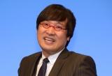 熊谷俊人千葉市長との漫才披露を約束した山里亮太 (C)ORICON NewS inc.