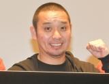 クロちゃんの面白さを再確認した千鳥・大悟 (C)ORICON NewS inc.