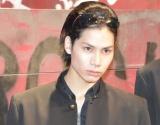 第10回本公演『クローズZERO』公開ゲネプロ後の囲み取材に出席した二葉勇 (C)ORICON NewS inc.