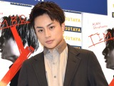 GENERATIONS from EXILE TRIBE・白濱亜嵐(C)ORICON NewS inc.
