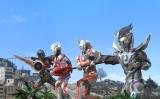 『劇場版 ウルトラマンジード つなぐぜ! 願い!!』(2018年3月10日公開)(C)劇場版ウルトラマンジード製作委員会