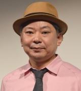 WOWOW『連続ドラマW 名刺ゲーム』完成披露試写会に出席した鈴木おさむ氏 (C)ORICON NewS inc.