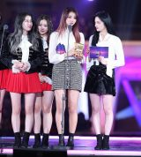 『2017 MAMA in Japan』の模様 (C)CJ E&M Corporation, all rights reserved