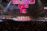 『2017 MAMA in Japan』に登場したAKB48 (C)CJ E&M Corporation, all rights reserved