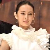 『探偵はBARにいる3』初日舞台あいさつに出席した北川景子 (C)ORICON NewS inc.
