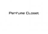 『Perfume Closet』ロゴ
