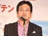 『2017 ユーキャン新語・流行語大賞』の選考委員を務めたやくみつる氏 (C)ORICON NewS inc.