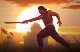 『バーフバリ 王の凱旋』は12月29日公開 (C)ARKA MEDIAWORKS PROPERTY, ALL RIGHTS RESERVED.