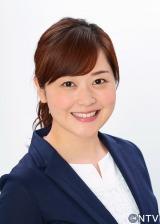 「好きな女性アナウンサーランキング」5連覇を達成した日本テレビ・水卜麻美アナウンサー