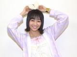 『仮面ライダービルド』のヒロインを好演する高田夏帆 (C)ORICON NewS inc.