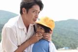 物語の根底に流れるのは、親子を結ぶ、真の愛(C)テレビ朝日