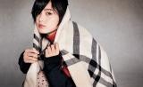 『anan』に登場する欅坂46・平手友梨奈 (C)マガジンハウス